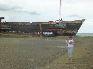O mon bateau o o o !!!