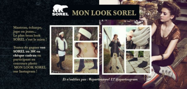 Concours Sorel
