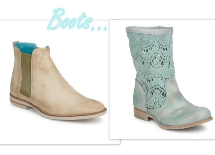 boots Spartoo