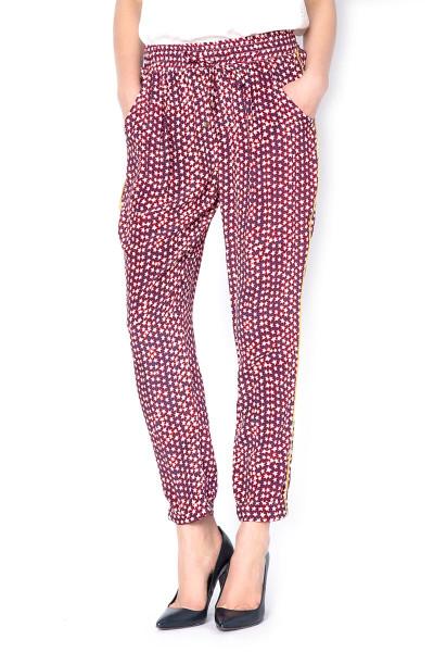 pantalon-imprimé