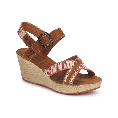 palladium sandales