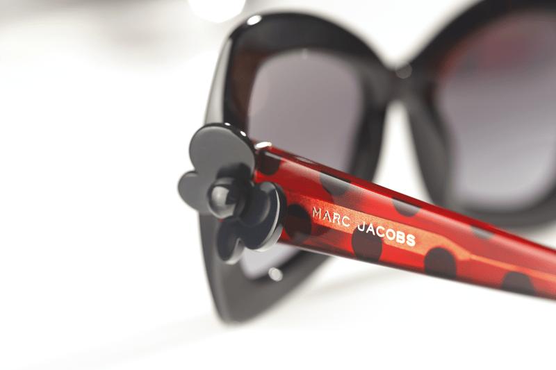 Des lunettes presqu'en claquant des doigts (concours)!
