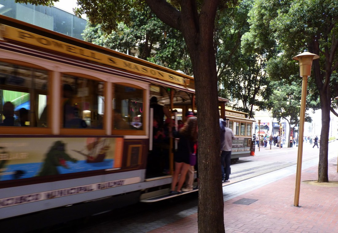 3 jours à San Francisco (mon voyage aux Etats-Unis #1) !!
