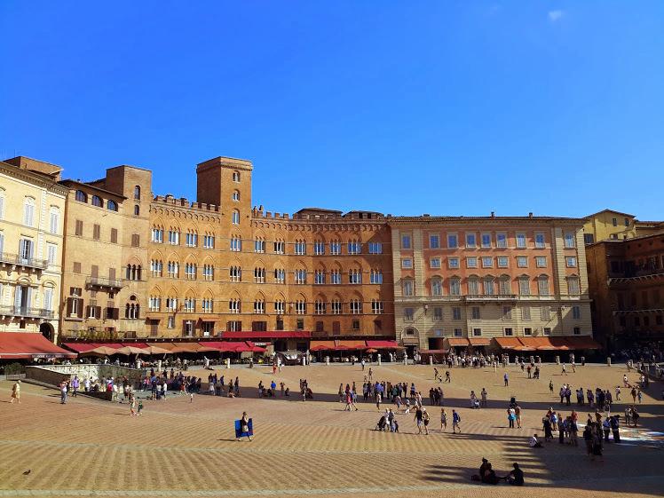 Virée en Toscane