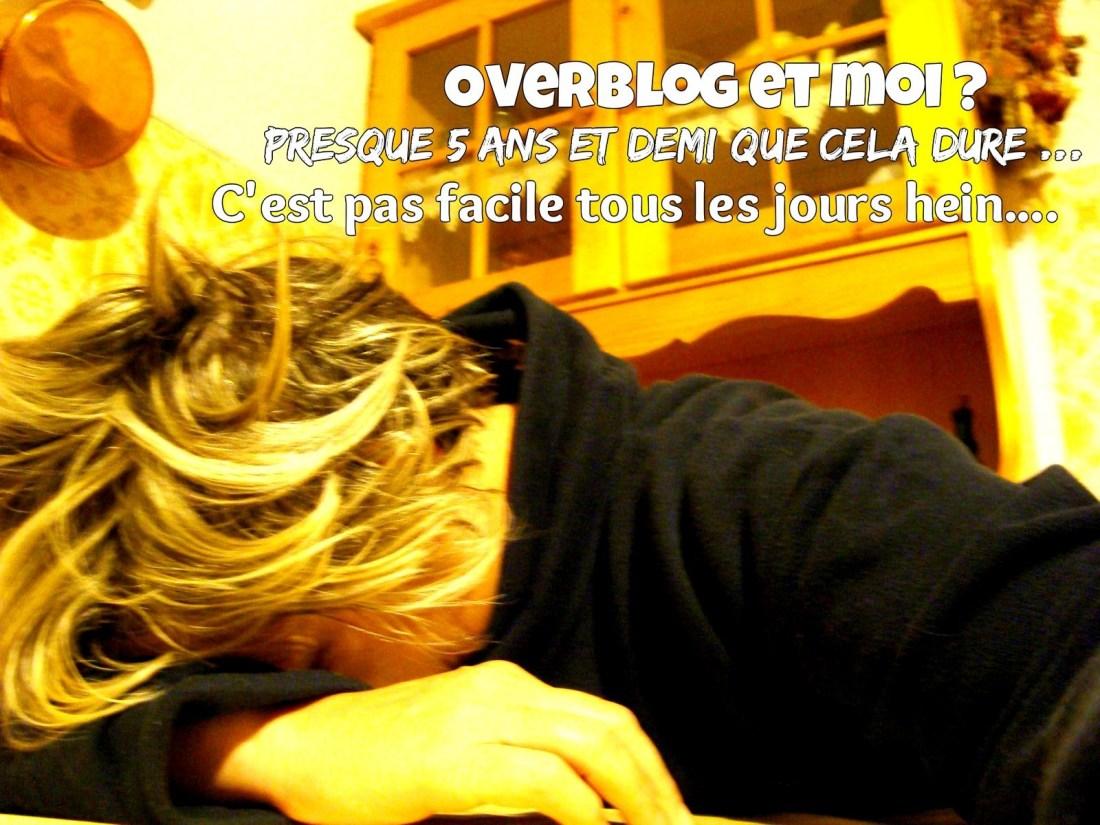 "Concours photo ""Overblog et moi"""
