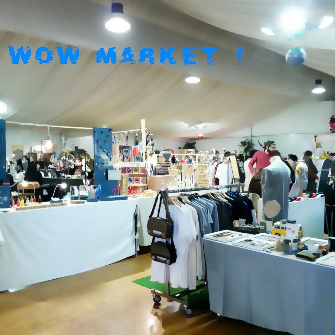 WOW market