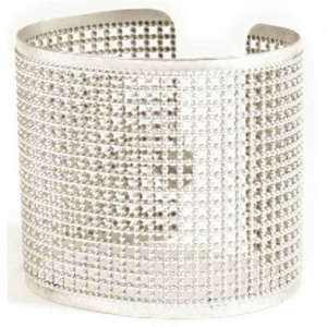 Bracelet manchette Ela Stone