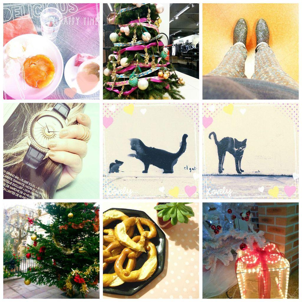 Instagram et moi