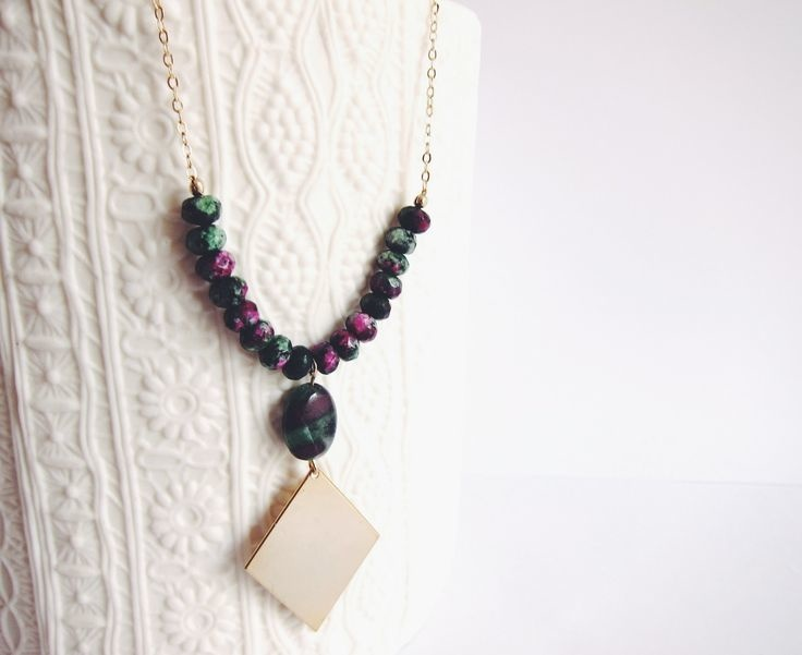 collier By Opaline