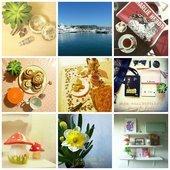 Mes petits bonheurs de Mars... - Chiffons and co, blog Mode, Lifestyle, Voyage