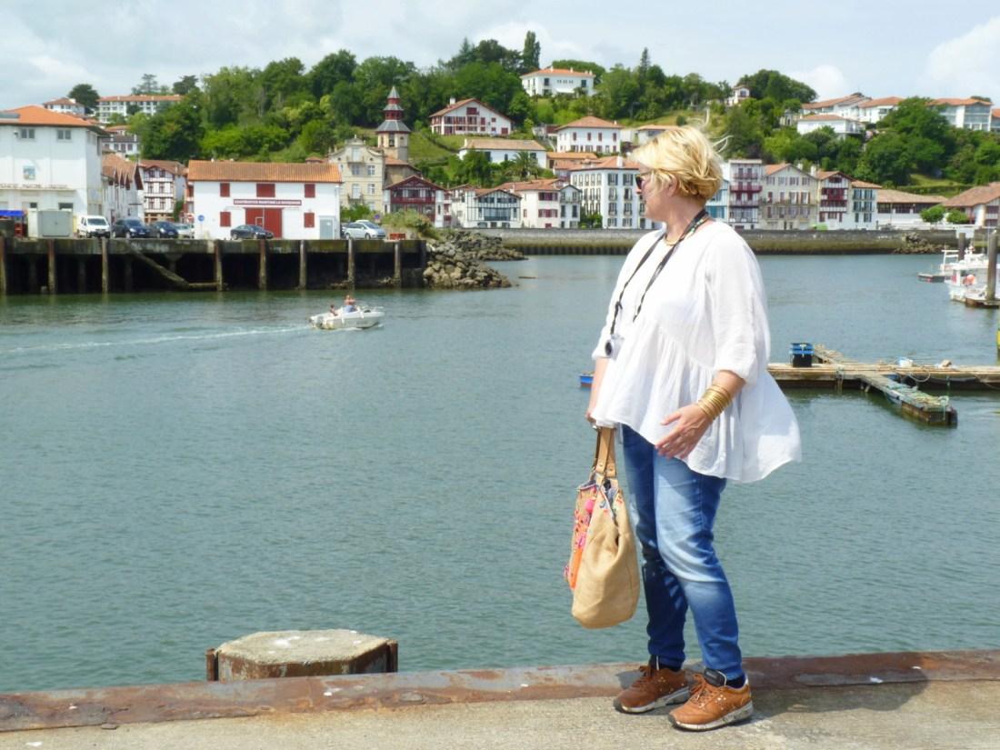 Look au Pays Basque