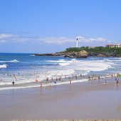 10 choses à faire (absolument) en vacances au Pays Basque! - Chiffons and co, blog Mode, Lifestyle, Voyage