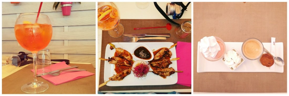 Restaurant La Plage /la Londe