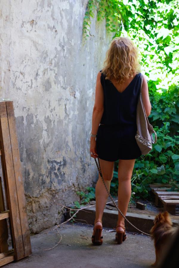 """Sylvie du blog """"Enfin moi"""" !"""