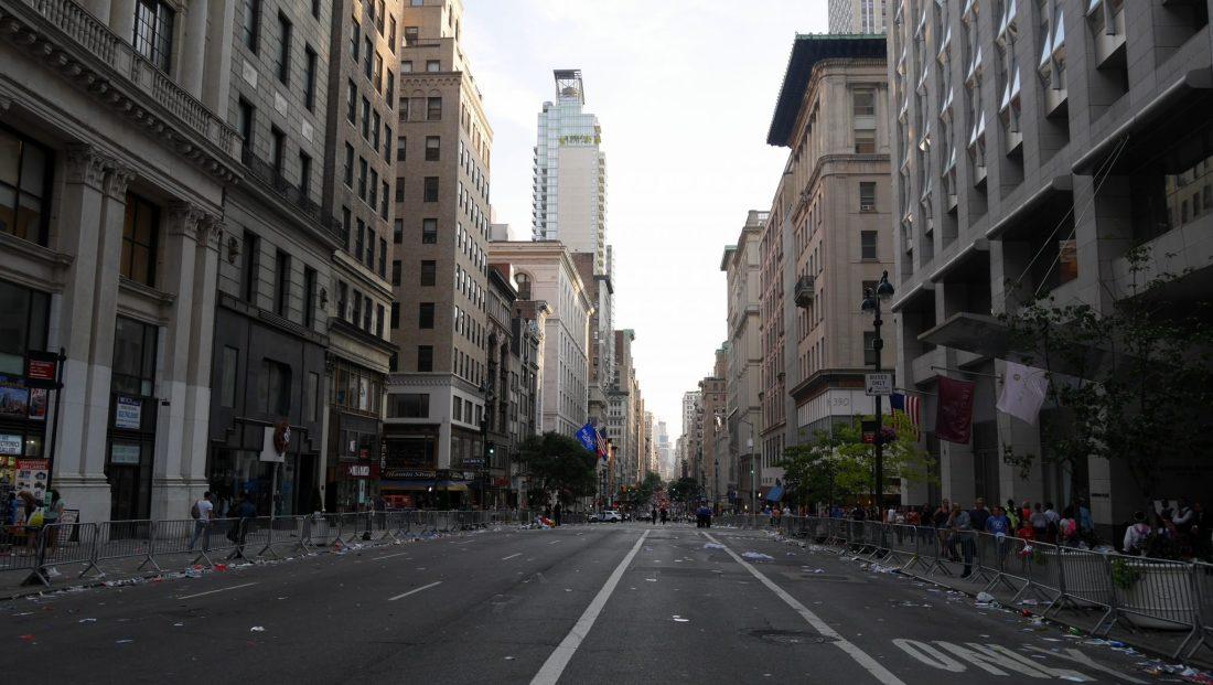 5ième avenue