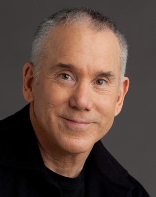 picture of Dan Millman
