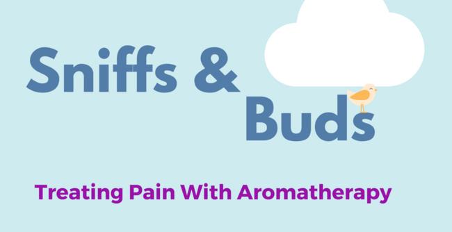 aromatherapy graphic