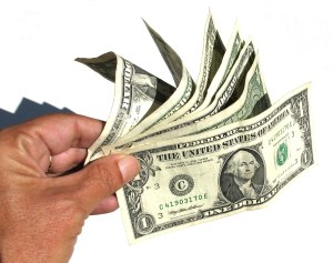 budget dollars