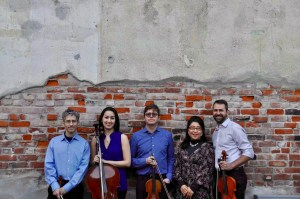 Pacific Crest Chamber Players