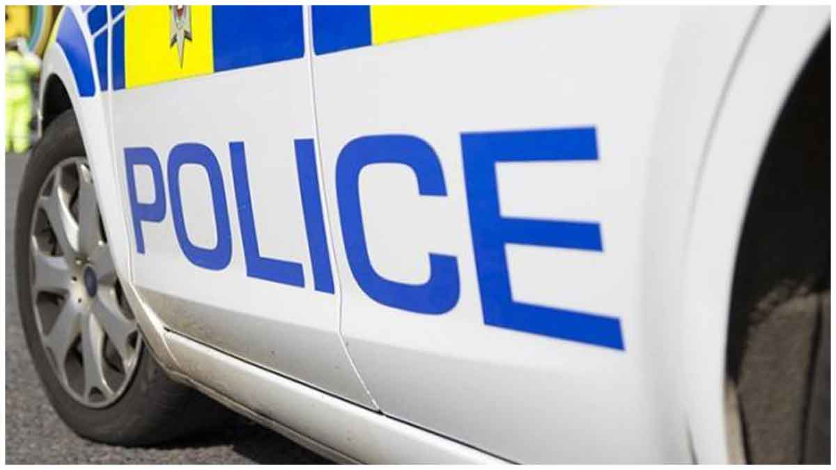 Urgent appeal to find a missing 71-year-old woman on freezing night