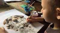6-year-old boy