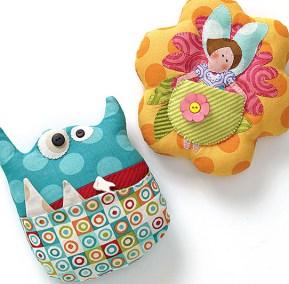 toothpillows