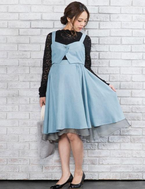 スウィートマミーのスカート