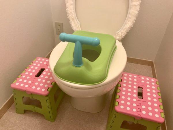 トイレトレーニングを始められる子供の成長時期は?