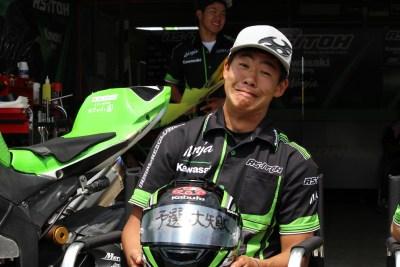 全日本ロードレース選手権Rd.4@ツインリンクもてぎ決勝レポート