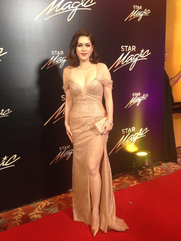 Gowns, Gowns, Gowns – 9th Annual Star Magic Ball. Who wore it best ...