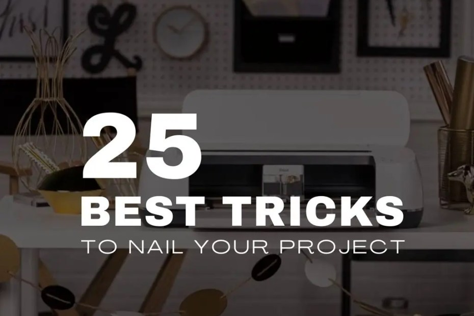 25 BEST TRICKS TO NAIL YOUR IRON ON TRANSFER PROJECT