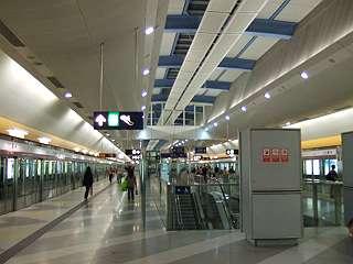 香港2008 (1-7)尖沙咀~旺角~天水圍: ご近所から海外まで
