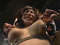 乳首をいたぶられる母乳ママ、華原美奈子さんの新作がシネマジックから!