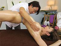 水野朝陽さんの美巨乳に存在するスペンス乳腺を刺激して乳首感度絶頂セックス!