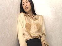 なんとあの壇蜜さんがノーブラシャツの上から乳首を氷責めされるシーンを発見!