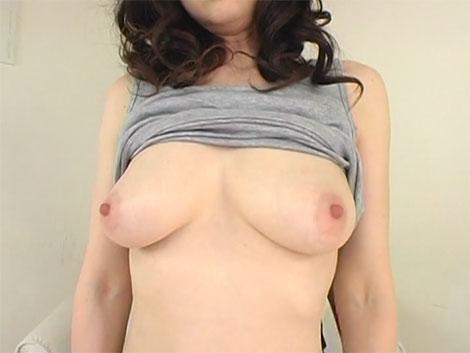 羽鳥澄香さんの美しい乳首