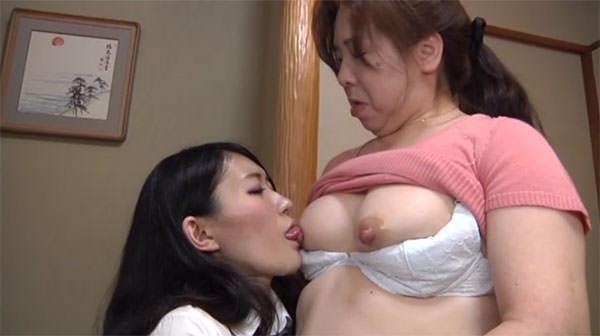 大坪愛子(55)×早野ゆな
