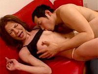 伝説の全身超性感帯のデカクリ女優、成瀬美菜子さんがネットリセックスでビックンビックン感じまくる動画!