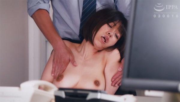 乳首でトロける涼海みさ