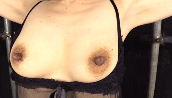 52歳のスケベ乳首