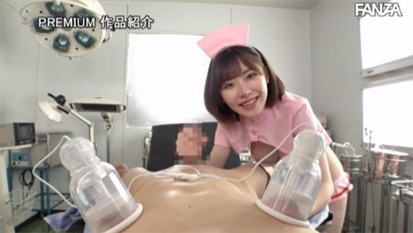 ニップルドームで乳首治療