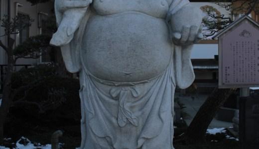 柴又七福神を巡る旅~医王寺・良観寺・観蔵寺編~【東京の寺院】