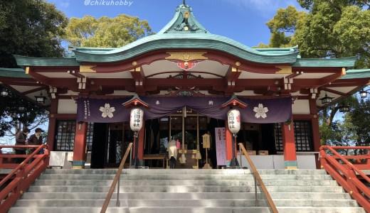 多摩川浅間神社へ行ってきた【東京の神社】