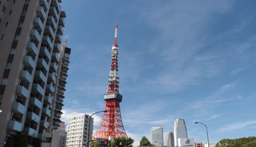 東京タワーのすぐ近く!芝東照宮へ行ってきた【東京の神社】