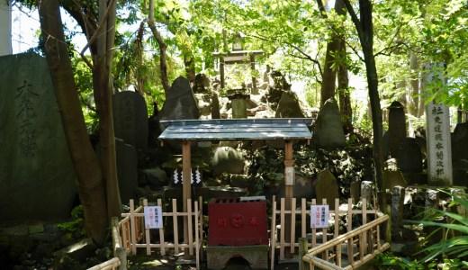 羽田空港の近くにある羽田神社へ行ってきた【東京の神社】