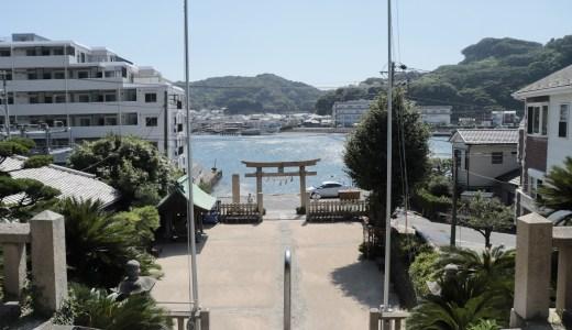 【横須賀】東と西 海をはさんである2つの叶神社へ行ってきた【神奈川の神社】
