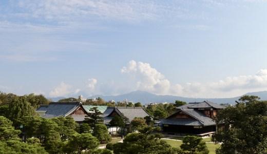 【世界遺産】元離宮 二条城へ行ってきた!クリームソーダもあるよ!【京都の観光地】