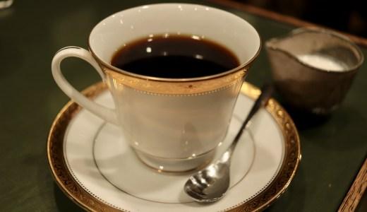 【恵比寿】有名オムライス店のすぐ隣にあるレトロ喫茶店!珈琲家族へ行ってきた【東京のグルメ】