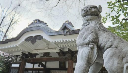 【蔵前】鳥越神社へ行ってきた【東京の神社】