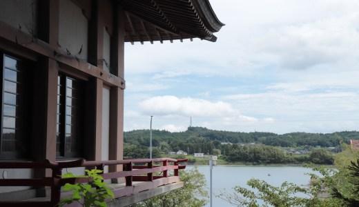 高滝湖や高滝ダムの近くにある高瀧神社(高滝神社)へ行ってきた【千葉の神社】